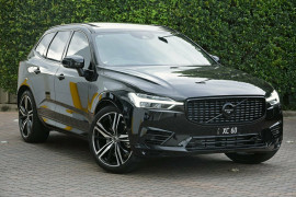 Volvo XC60 T8 R-Design UZ