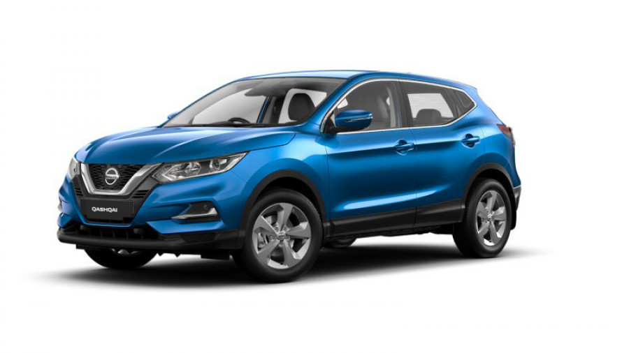 2020 MY0  Nissan QASHQAI J11 Series 3 ST Other Image 36