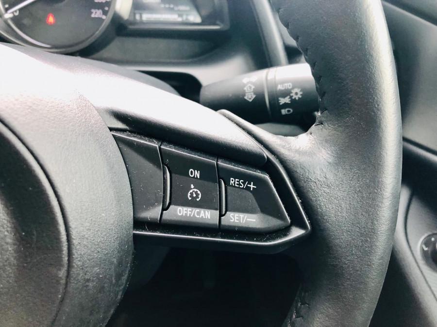 2018 Mazda CX-3 DK2W7A Maxx Suv Image 10