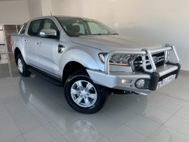 2018 MY19.00 Ford Ranger PX MkIII 2019.0 XLT Utility