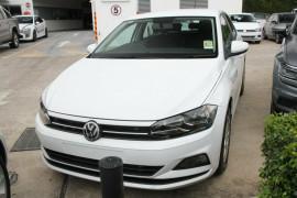 Volkswagen Polo Trendline AW MY19