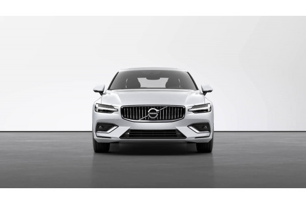 2021 MY22 Volvo S60 B5 Inscription Sedan Image 5
