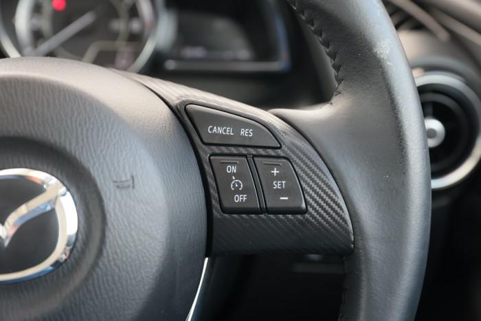 2016 Mazda CX-3 DK2W7A Akari Suv Image 21