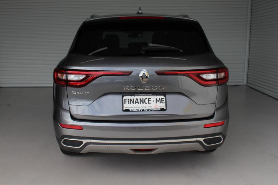 2019 Renault Koleos HZG ZEN Suv Image 6