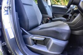 2018 MY19 Volkswagen Tiguan 5N Comfortline Suv Image 5