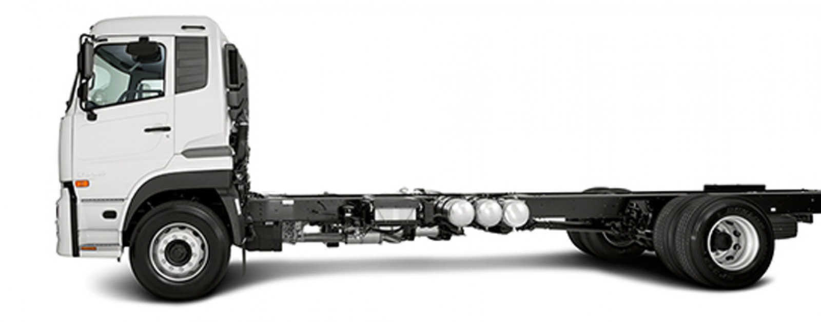 Quon CK 380 Series