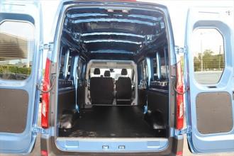 2020 MY21 LDV Deliver 9 LWB (High Roof) Van image 5