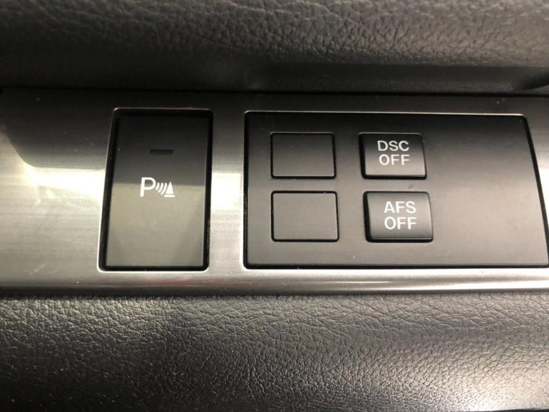 2011 Mazda 6 GH1052 Luxury Sports Hatchback Image 9