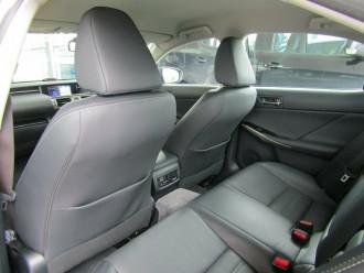 2014 Lexus IS GSE30R IS250 Luxury Sedan image 21