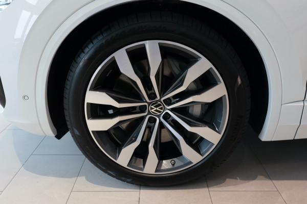 2020 MY21 Volkswagen Touareg CR V8 TDI R-Line Suv Image 5
