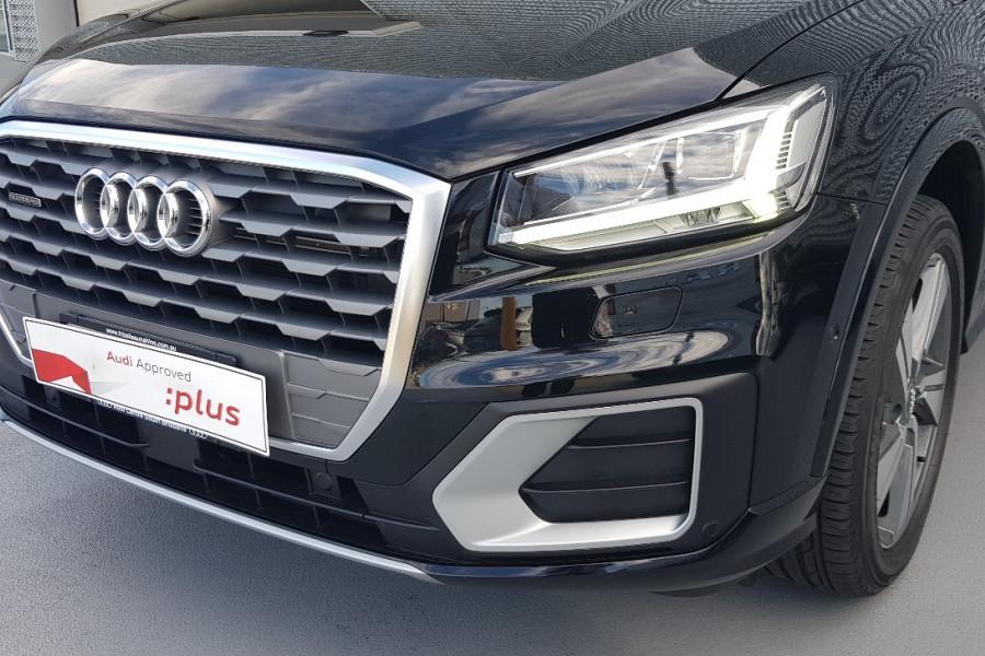 2019 Audi Q2 GA MY19 40 TFSI Suv Image 3