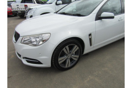 2014 Holden Commodore VF MY14 EVOKE Sedan Image 3