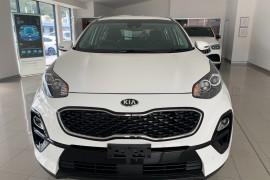 2019 Kia Sportage QL MY20 SX Suv
