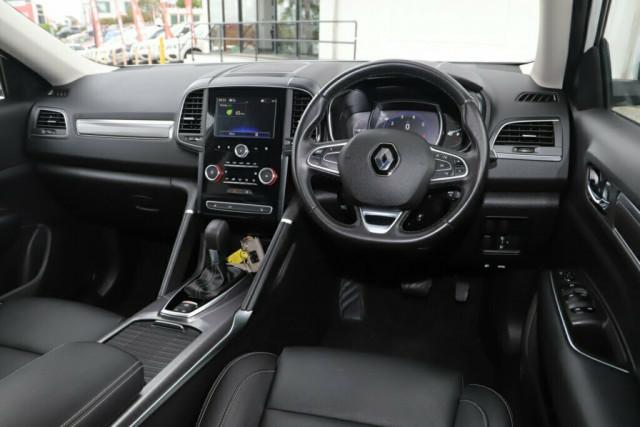 2019 Renault Koleos HZG Zen X-tronic Suv Image 10