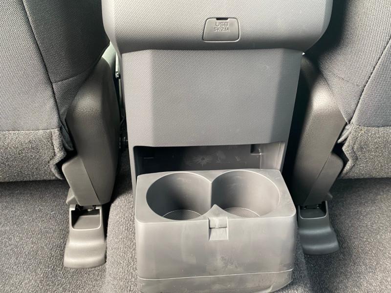 2019 Isuzu UTE D-MAX LS-U Crew Cab Ute 4x4 Dual cab