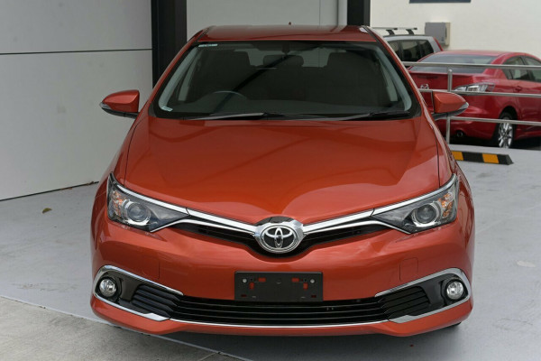 2017 Toyota Corolla ZRE182R Ascent Sport Hatchback Image 4