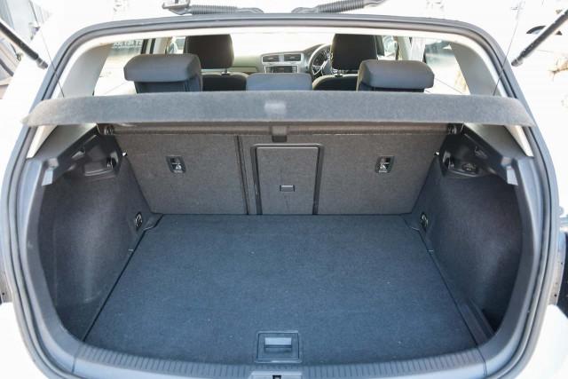 2013 Volkswagen Golf 7 90TSI Comfortline Hatchback Image 17