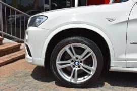 2011 BMW X3 F25 xDrive20d Suv Image 5