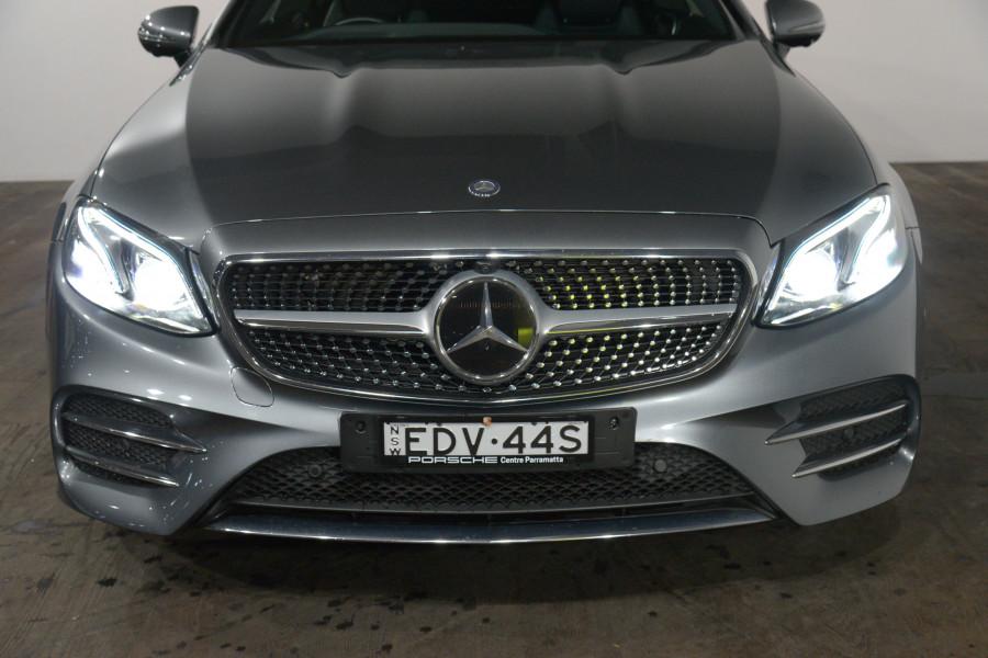 2017 Mercedes-Benz E400 4matic