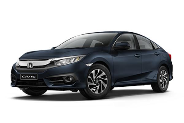 Honda Civic Sedan VTi-S 10th Gen