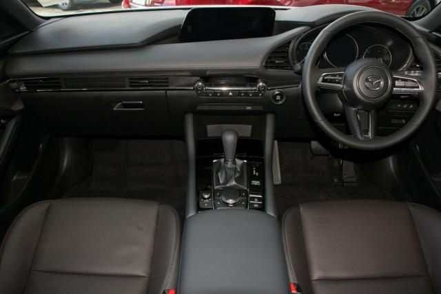 2020 Mazda 3 BP X20 Astina Hatch Hatchback Image 4