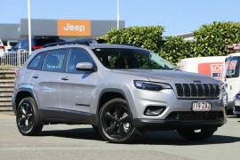 Jeep Cherokee Night Eagle KL