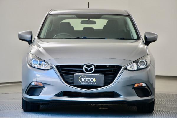 2013 Mazda 3 BL10F2 MY13 Neo Hatchback Image 2