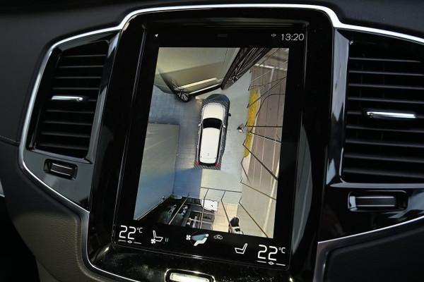2020 MYon Volvo XC90 L Series T6 R-Design Suv Image 4