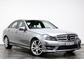 Mercedes-Benz C250 Cdi Elegance Be Mercedes-Benz C250 Cdi Elegance Be Auto
