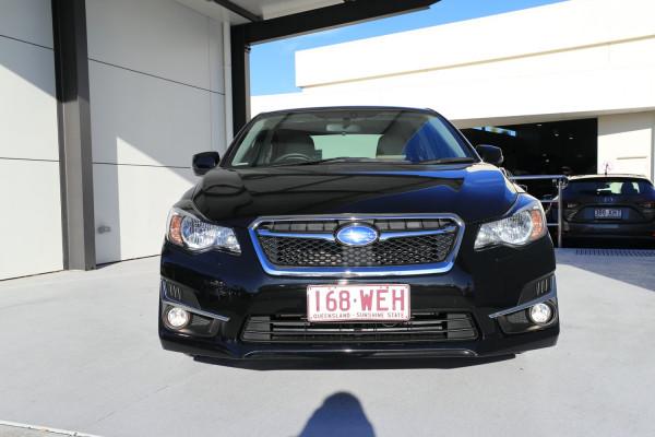2015 Subaru Impreza G4 MY15 2.0i-S Sedan