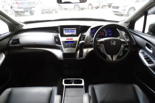 2011 Honda Odyssey Luxury 21 of 30