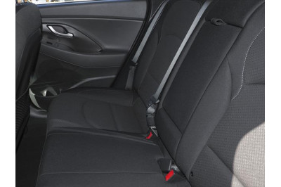 2020 Hyundai I30 PD.V4 MY21 Hatchback Image 5