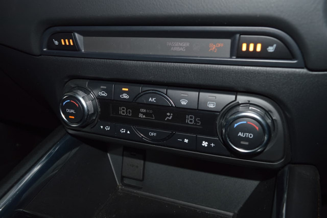 2018 Mazda CX-5 GT 15 of 29