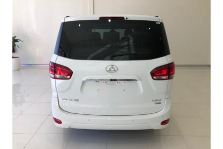 2018 LDV G10 SV7A Turbo 9 seat wagon Image 5