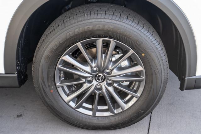 2021 Mazda CX-5 KF Series Maxx Sport Suv Mobile Image 22