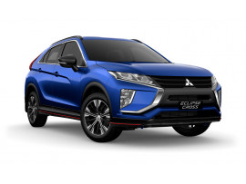 Mitsubishi Eclipse Cross ES Sport Edition YA