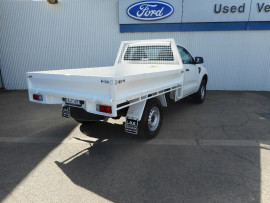 2015 Ford Ranger PX XL Hi-Rider Cab chassis