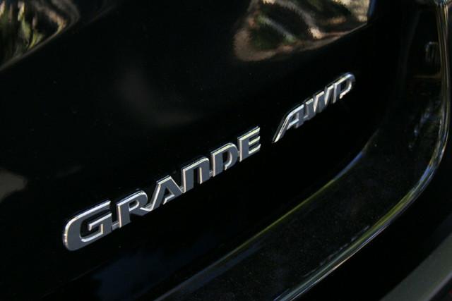 2016 Toyota Kluger GSU55R Grande AWD Suv