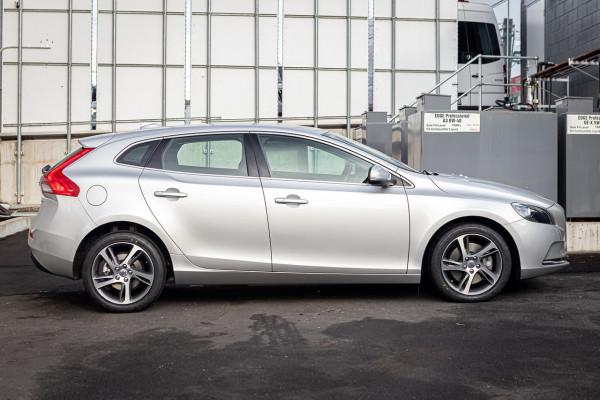 2016 Volvo V40 (No Series) MY16 D2 Kinetic Hatchback
