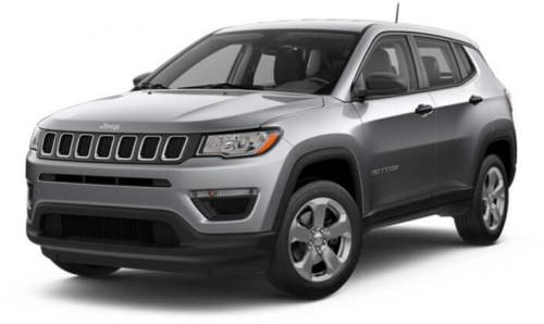 2018 Jeep Compass M6 Sport Wagon