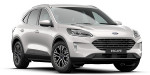 ford All-New Escape accessories Warwick