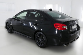 2017 MY18 Subaru WRX V1 Premium Sedan Image 4