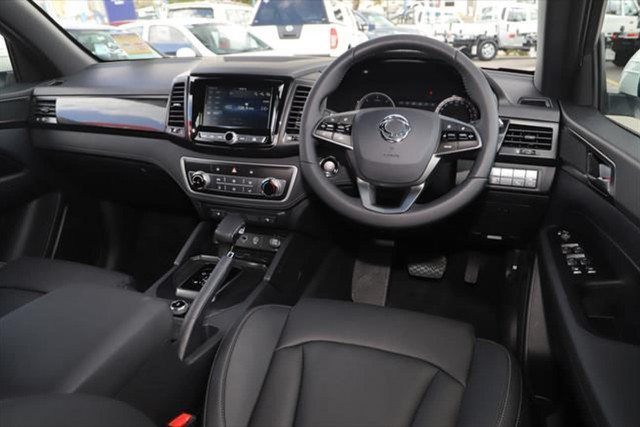 2020 SsangYong Musso Ultimate XLV 10 of 22
