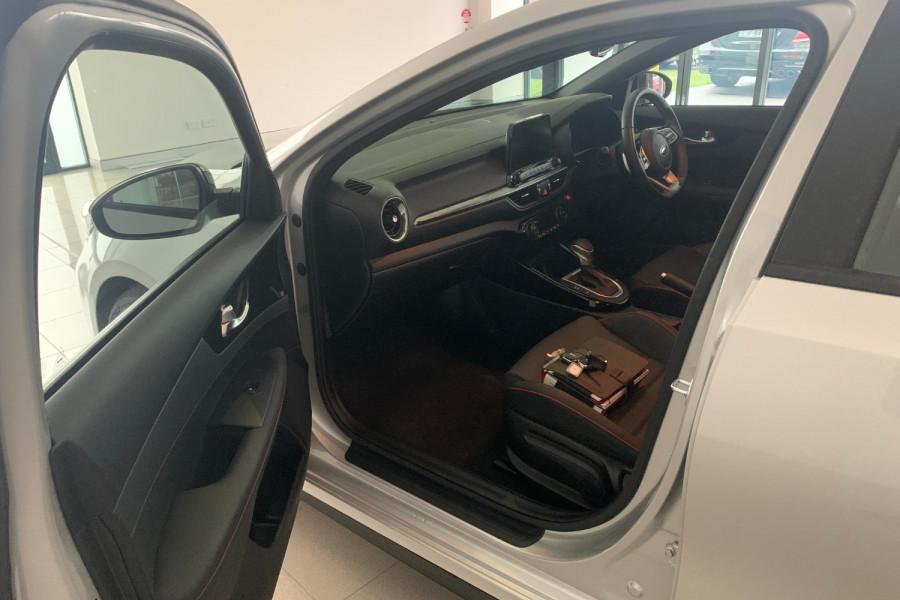 2019 Kia Cerato BD MY19 GT Hatchback
