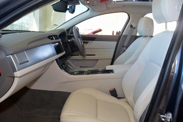 2019 MY20 Jaguar XF X260 Saloon Prestige Sedan Image 3