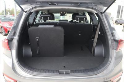 2020 Hyundai Santa Fe TM.2 MY20 Active Suv Image 5