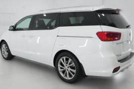 2020 Kia Carnival YP Platinum Wagon Image 5