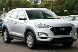 Hyundai Tucson Active X TL3