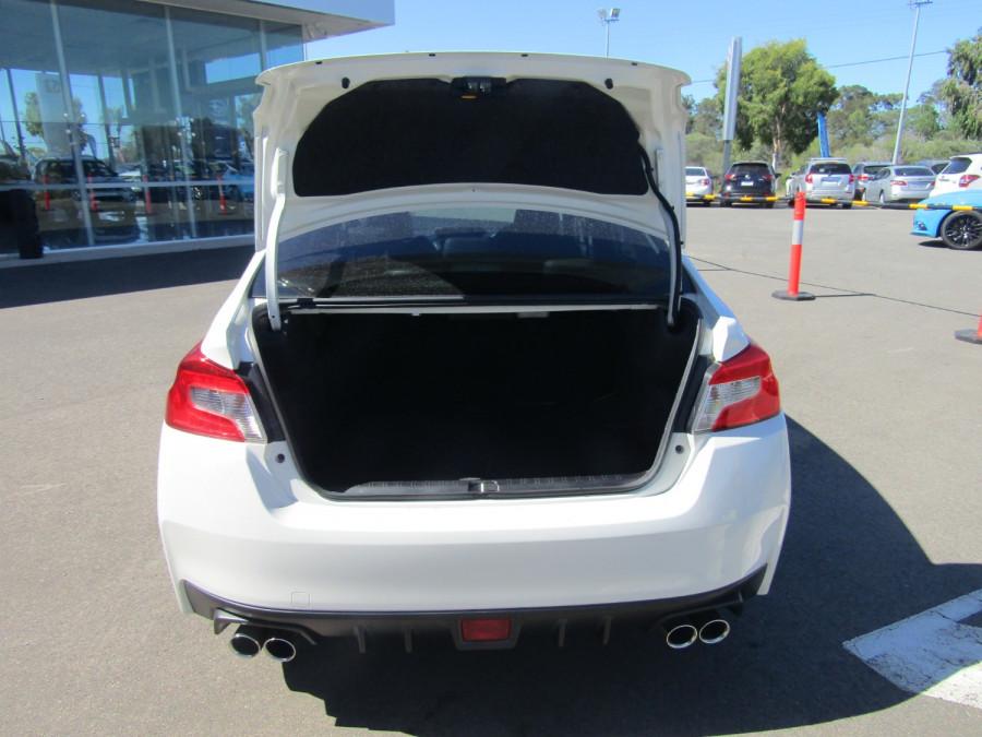 2014 MY15 Subaru WRX V1 MY15 PREMIUM Sedan Image 13