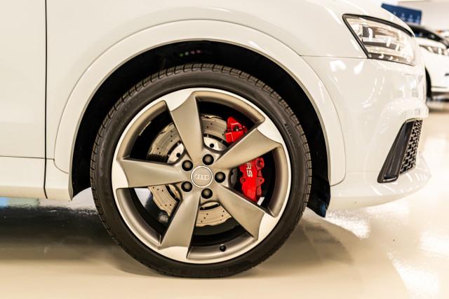 2014 MY16 Audi RS Q3 8U 2.5 TFSI Suv Image 13